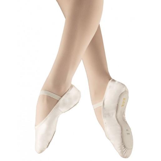 Bloch Arise, dětské baletní cvičky