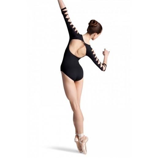 Bloch Macie L6106, baletní dres