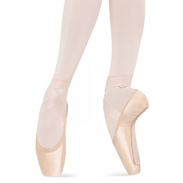 Bloch Sheer Stretch Ribbon, stužky