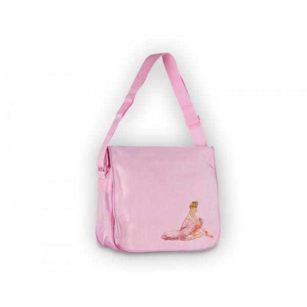 BLOCH dívčí taška přez rameno