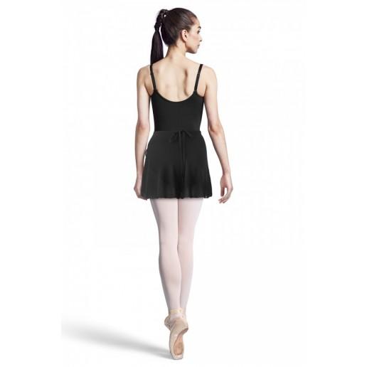 Bloch zavinovací baletní sukně R9721B