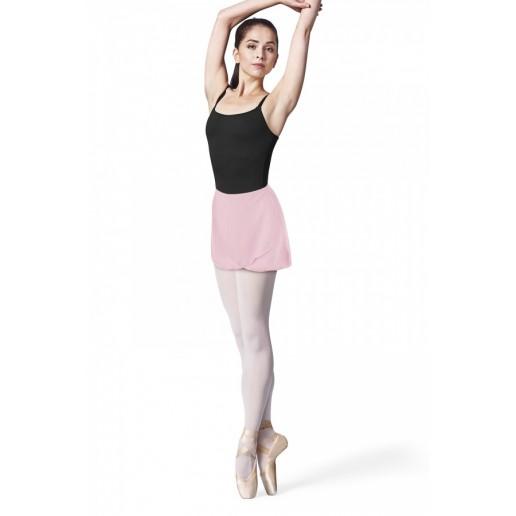 Bloch zavinovací baletní sukně