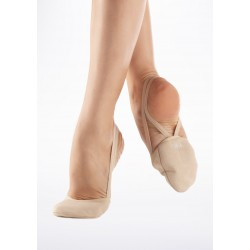 Bloch Vantage S0618L - dámská obuv na současný tanec pro děti