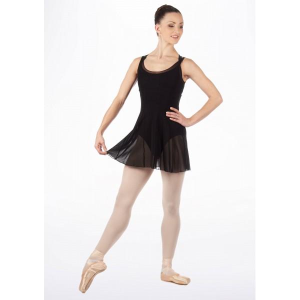 Bloch Emerge Z2917, baletní šaty pro ženy