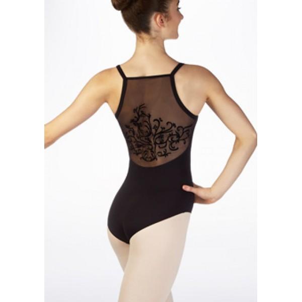 Bloch BASILE, baletní dres