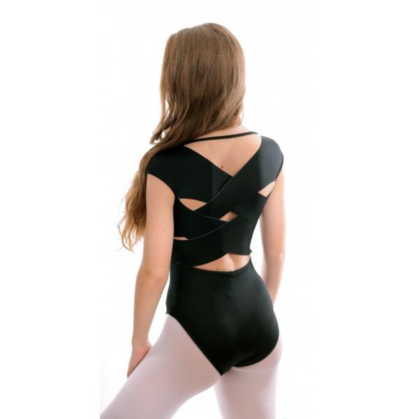 Bloch Daan, oboustranný baletní dres