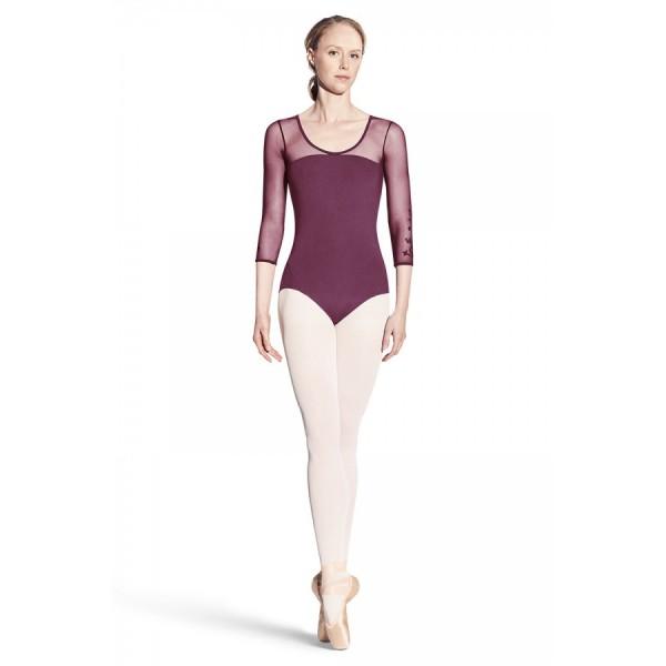 Bloch DARROLL, baletní dres