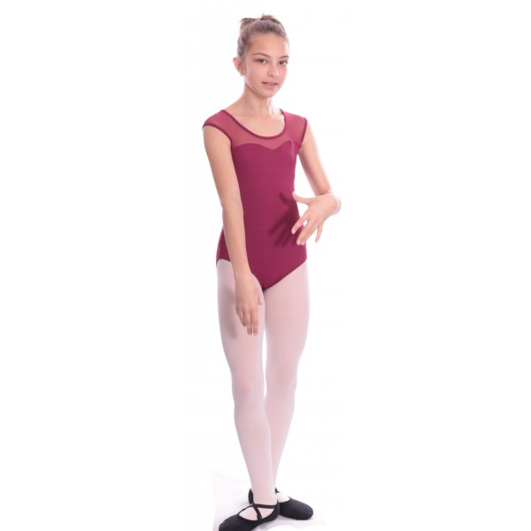 <span style='color: red;'>Prodej skončil</span> Bloch DESTIN, detský baletní dres