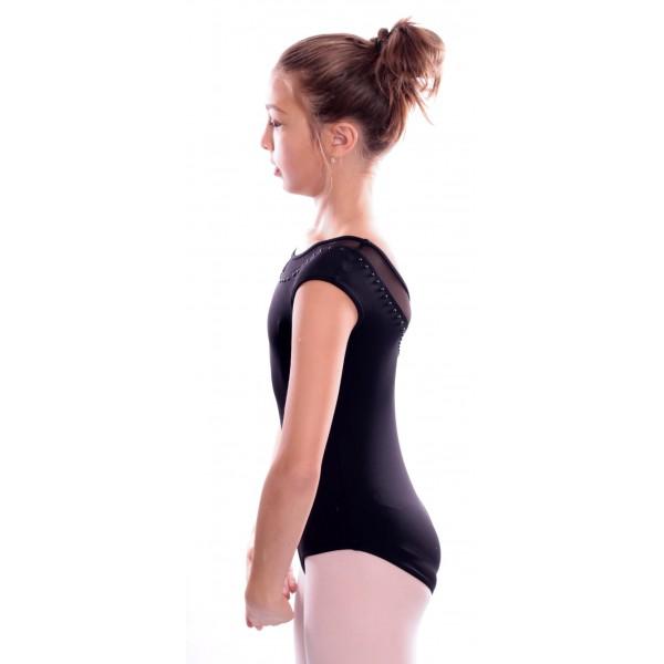 <span style='color: red;'>Prodej skončil</span> Bloch Fremont, detský baletní dres