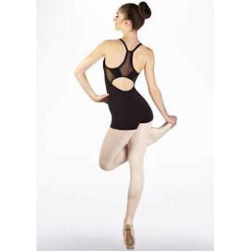 Bloch Karlis, baletní dres