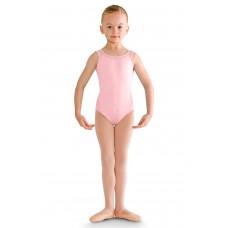 Bloch Karoly, detský baletní dres