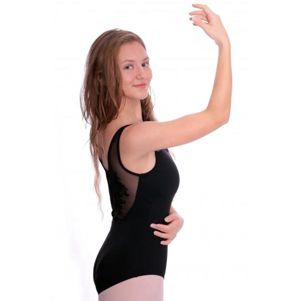 Bloch PASCUAL, baletní dres