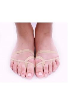 Bloch Foot thong S0602L - obuv na současný tanec