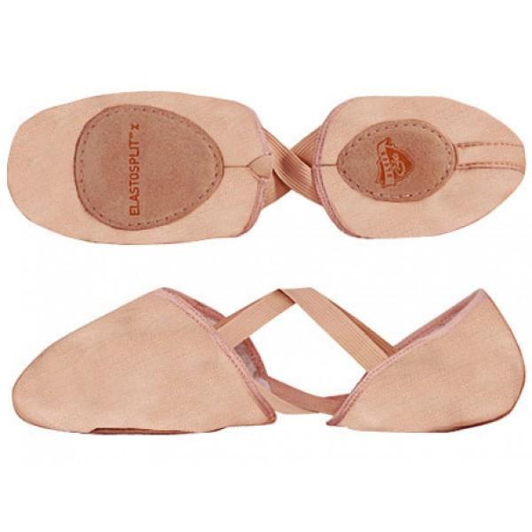Bloch Elastosplit BL 251, baletní cvičky