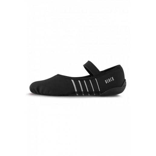 Bloch Sport Shoes Contour, fitness obuv s gumovou podrážkou