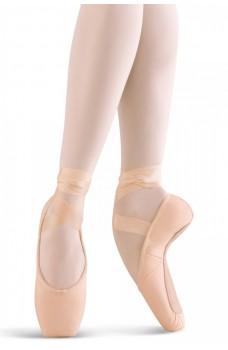 Mirella Whisper, baletní špičky matné