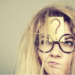 20 věcí, které bys určitě neměl říct svému lektorovi