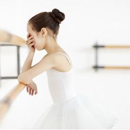 Důležité pravdy ze života tanečníka, o kterých se nemluví.