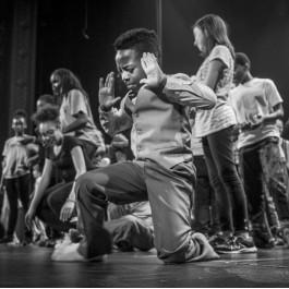 Proč je tanec stejně důležitý předmět jako matematika?