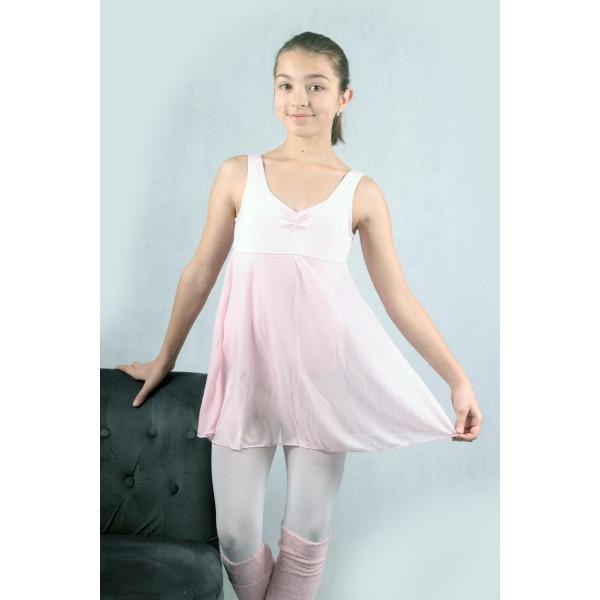 Capezio Empire dress, baletní šaty pro děti