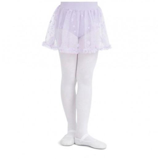 Capezio Pull on skirt, sukně pro děti
