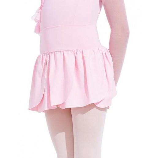 Capezio Petal, baletní sukně pro děti