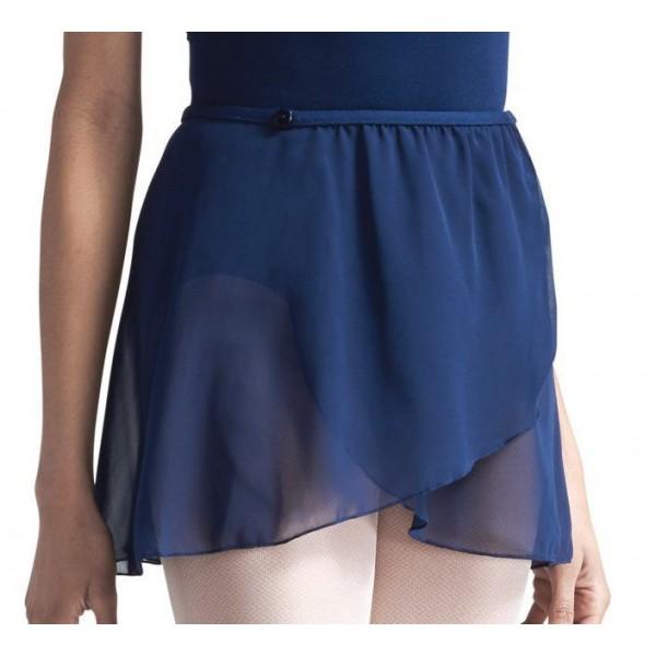 Capezio baletní sukně pro dámy
