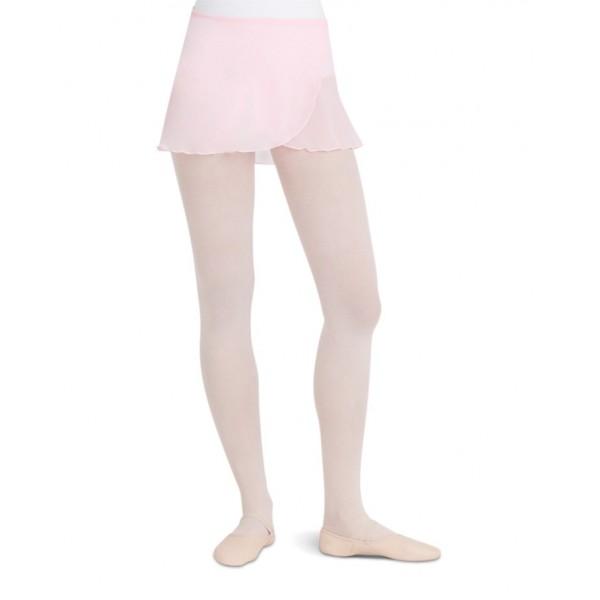 Capezio zavinovací baletní sukně