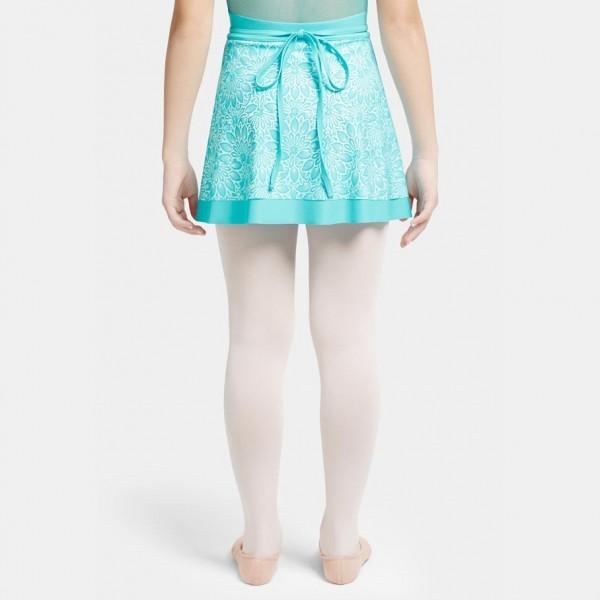 Capezio Sylph oboustranná sukně pro děti