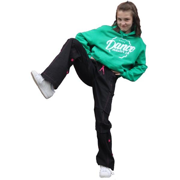 DanceMaster basic hoodie, mikina