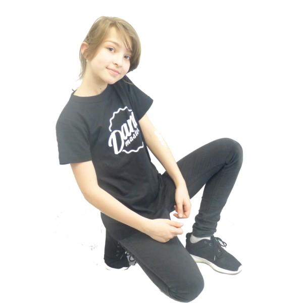 DanceMaster basicT, dětské tričko