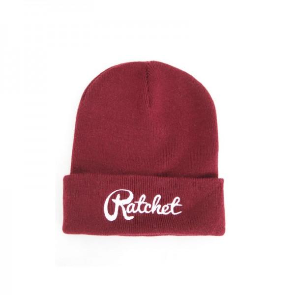 <span style='color: red;'>Prodej skončil</span> Ratchet Beanie, čepice