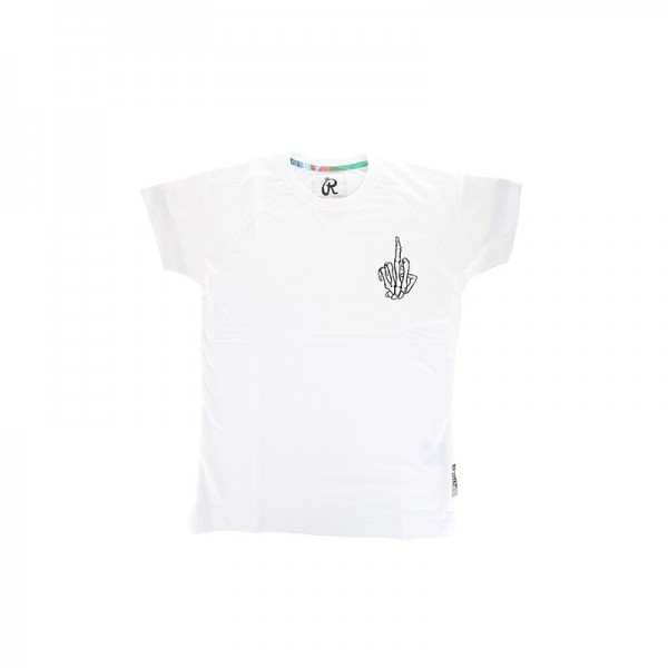 Ratchet Bone Finger T-Shirt SS17, tričko