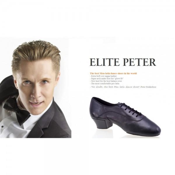 Rummos Elite Peter, pánská obuv na latinu
