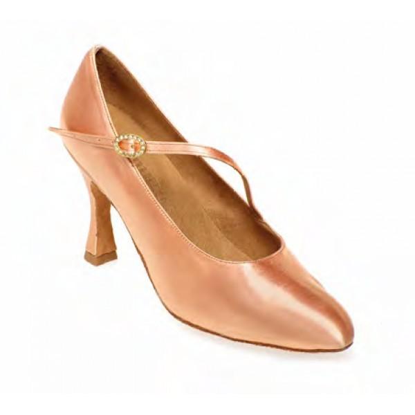 Rummos Standard PRO r394, boty na standardní tanec