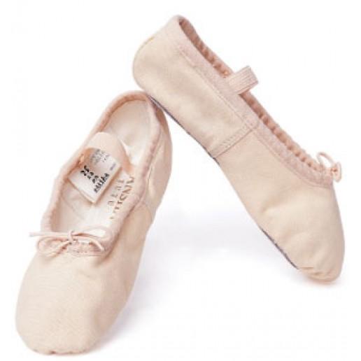 Sansha Tutu  4C, baletní cvičky