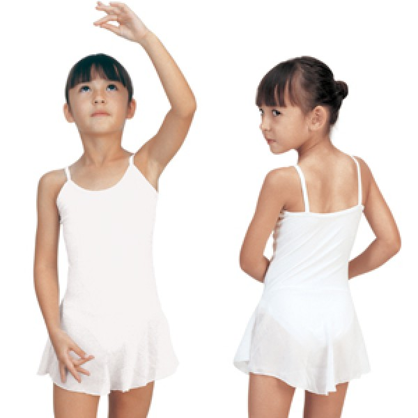 Sansha Aida E508M, baletní dres se sukénkou