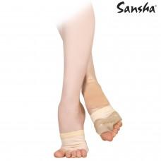 Sansha Chris FT01, taneční ťapky