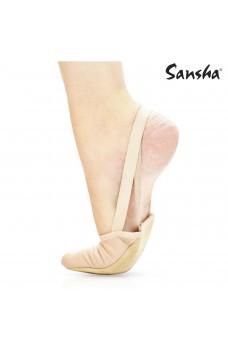 Sansha Mace MD22L, taneční ťapky