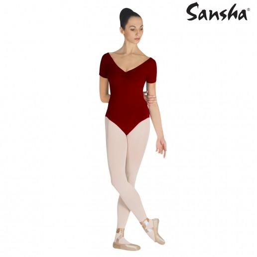Sansha Laura C161C, baletní dres