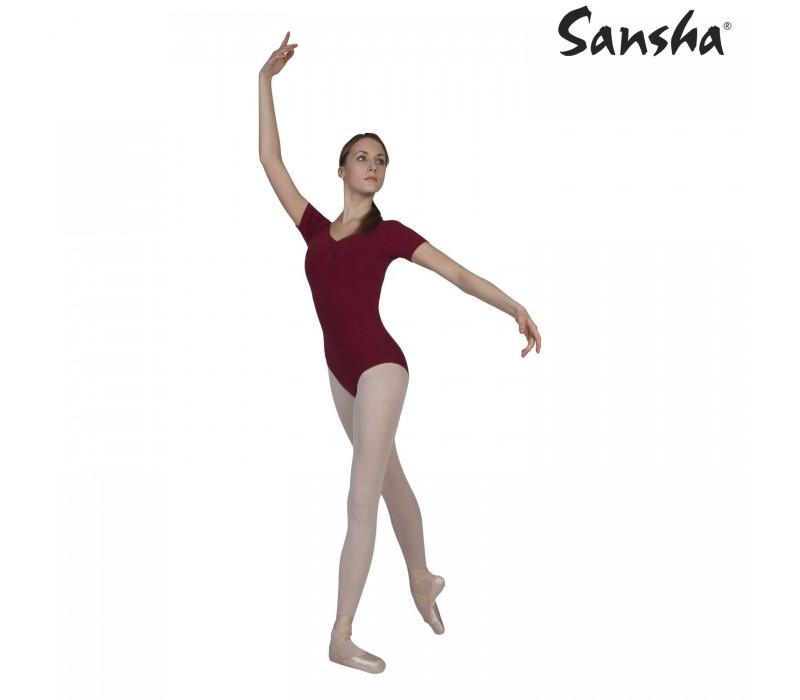 krátký ženský tanec