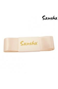 Sansha Satin Ribbon SR, stuha na špice