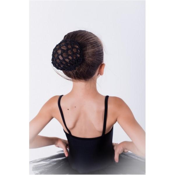 Sansha ballet bun BBH, gumička do vlasů