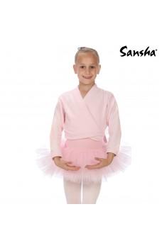 Sansha Lucy E01F, svetřík