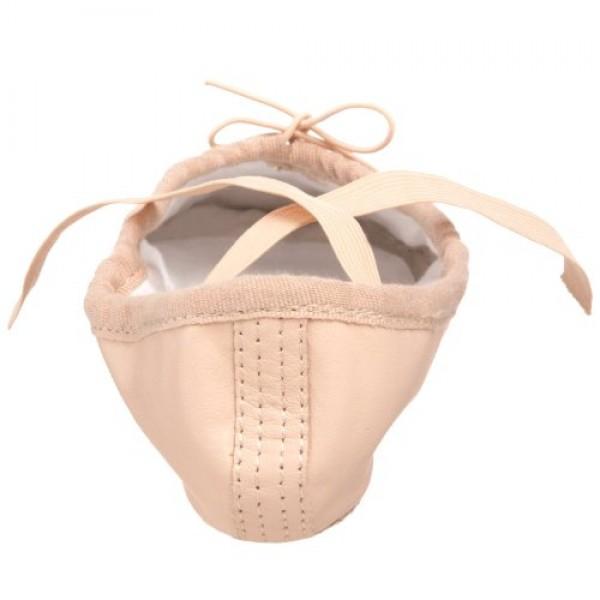 Sansha Silhouette 3L, baletní cvičky