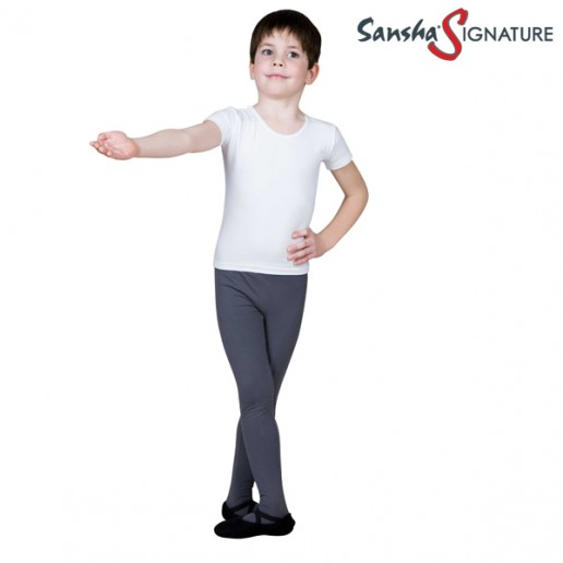 Sansha Sean Y0351C , chlapecké punčocháče