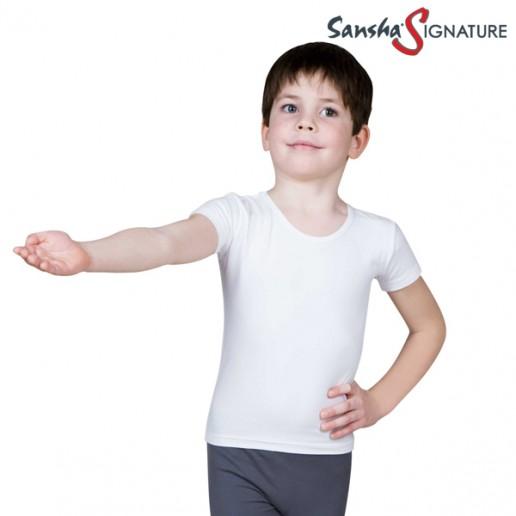 Sansha Santino Y3051C, baletní tričko