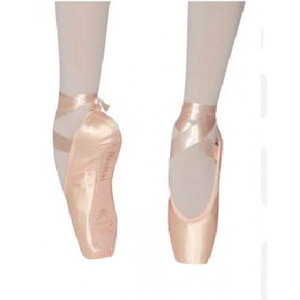 <span style='color: red;'>Prodej skončil</span> Sansha Recital 202SP, baletní špice