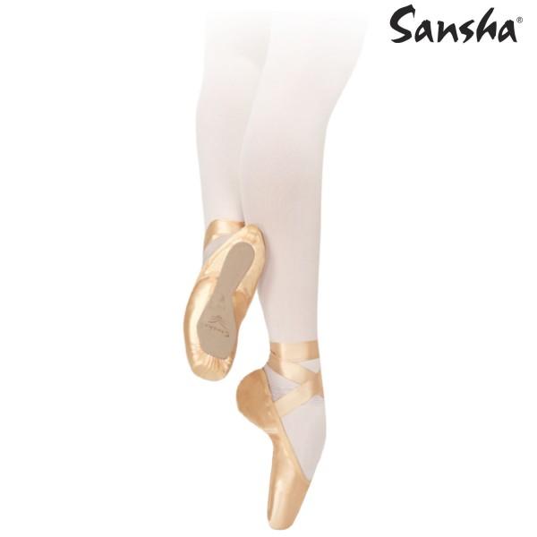 Sansha Gloria 601S, baletní špice