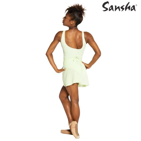 Sansha Sandy L2552C, baletní dres